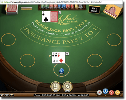 safest online blackjack sites